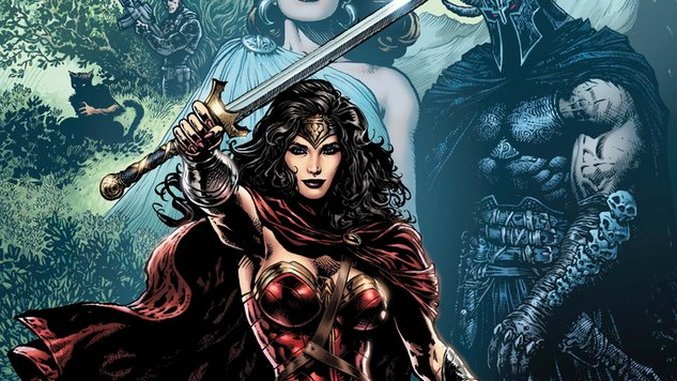 So You Loved <i>Wonder Woman</i>? Read These Comics Next