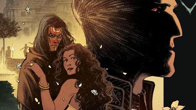 Visit <i>These Savage Shores</i> in an Exclusive Preview From Vault Comics