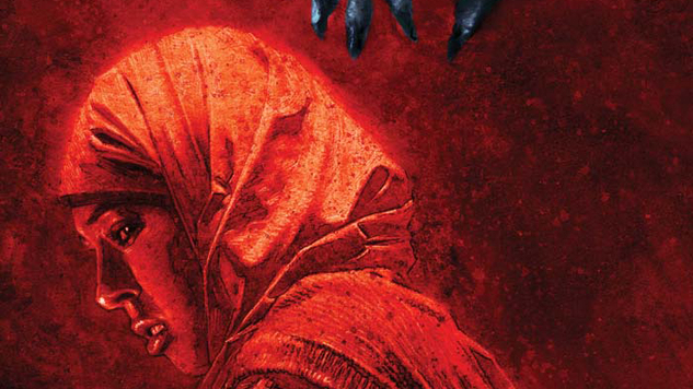 The <i>Infidel</i> Creative Team Walks You Through Their Horror Hit