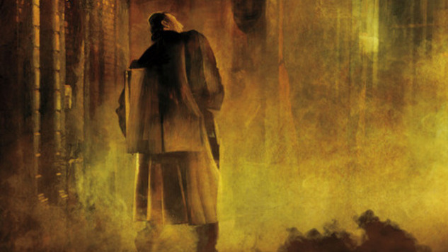 Dave McKean's <i>Cages</i> 25th Anniversary Edition Pushes Words & Pictures to Their Limit