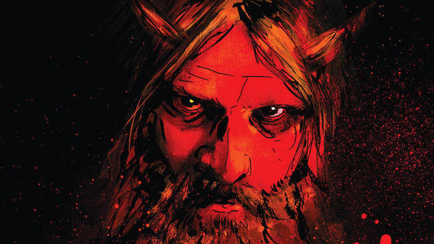 <i>Lucifer</i> Writer Dan Watters Dissects the Fragments of Satan