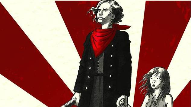 <i>The Red Virgin and the Vision of Utopia</i> is Social History in Black, White and Red