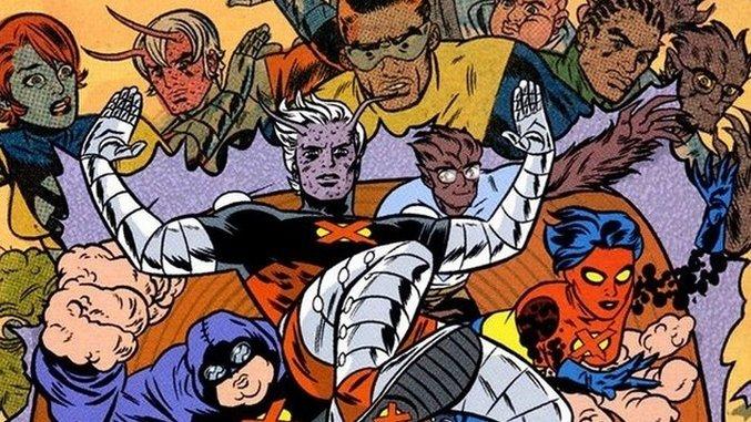 Marvel's Merry Mutant Suicide Squad: <i>X-Statix</i> at 15