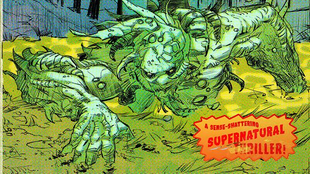 Exclusive Excerpt: Eliot Rahal's <i>Cult Classic</i> Expands at Vault Comics