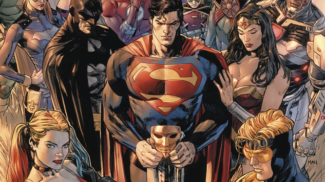 <i>Heroes in Crisis</i>, <i>Man-Eaters</i>, <i>Stranger Things</i> & More in Required Reading: Comics for 9/26/2018