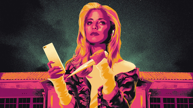 "<i>Buffy the Vampire Slayer</I>'s Jordie Bellaire & Jeanine Schaefer ""ReVamp"" the Franchise for 2019"