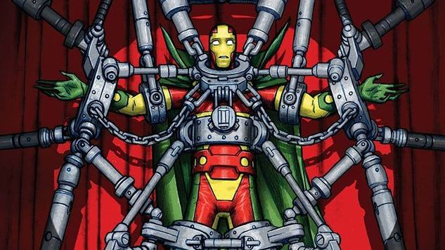 <i>Mister Miracle</i>, <i>Redlands</i> & More in Required Reading: Comics for 8/9/2017