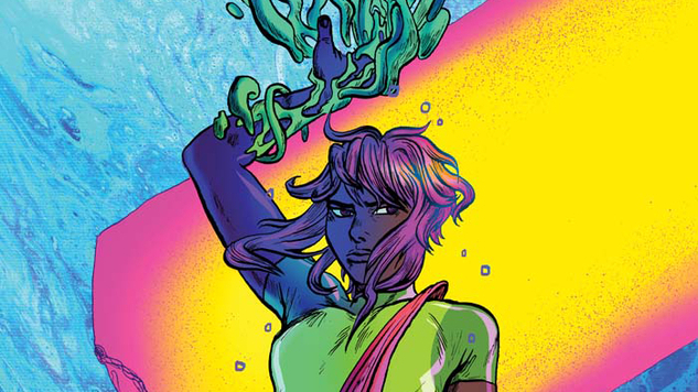 <i>Prism Stalker</i>, <i>Oblivion Song</i>, <i>Gideon Falls</i> & More in Required Reading: Comics for 3/7/2018