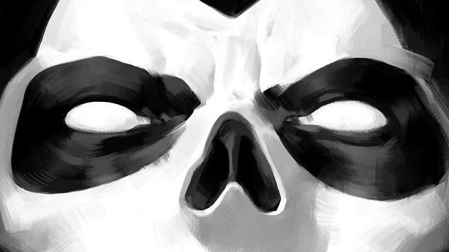 <i>Shadowman</i>&#8217;s Andy Diggle Plots an Epic Two-Year Journey into the Deadside