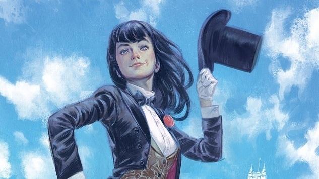 Fans of DC Comics' Magic Will Want to Enroll at <i>Mystik U</i>
