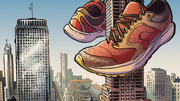 <i>My New York Marathon</i> is a Love Letter to Running, NYC & the Human Spirit