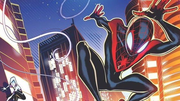 IDW to Publish Original Marvel Comics for Young Readers