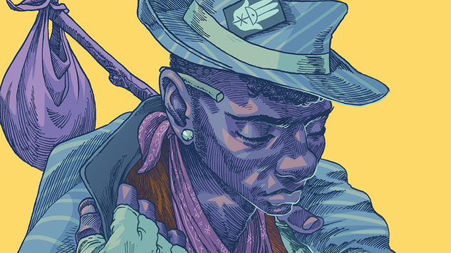 Required Reading: Comics for 4/12/2017
