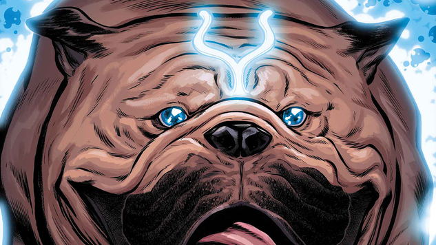 <i>Lockjaw</i>, <i>The Terrifics</i>, <i>The Wilds</i> & More in Required Reading: Comics for 2/28/2018
