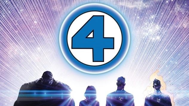 The Fantastic Four (Finally) Return for Marvel's Fresh Start
