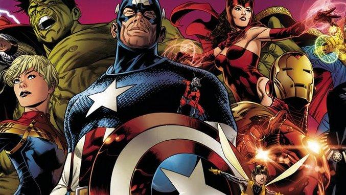 <i>Marvel Legacy</i>, <i>Pashmina</i>, <i>Kill Them All</i> & More in Required Reading: Comics for 9/27/17