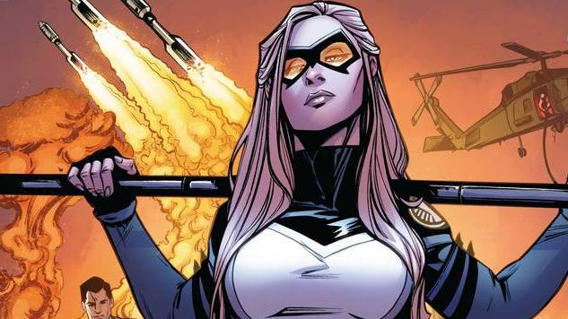 Comics We're Excited About for 3/9/2016
