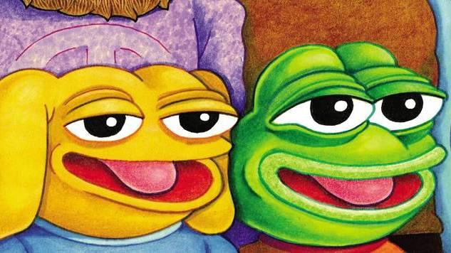 Matt Furie's <i>Boy's Club</i> is No Rare Pepe