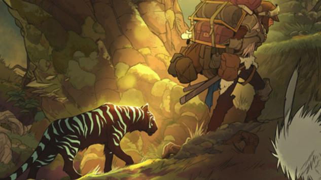 Win a Copy of <i>Isola</i> Vol. 1 from Image Comics