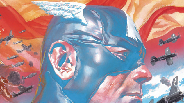 <i>Captain America</i>, <i>Batman</i> #50, <i>Catwoman</i> & More in Required Reading: Comics for 7/4/2018