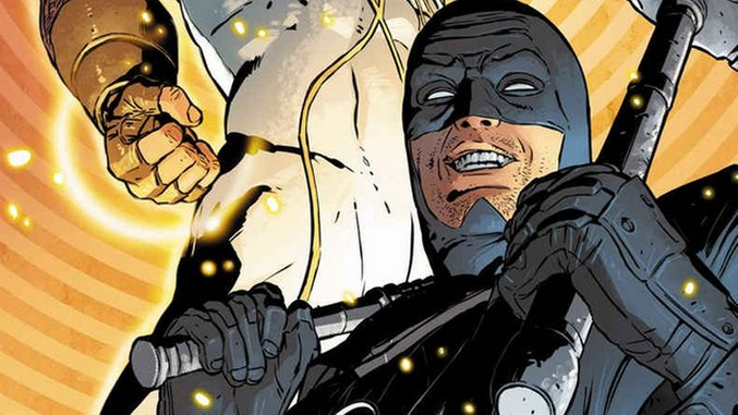 Steve Orlando & Fernando Blanco's <i>Midnighter and Apollo</i> is a Kickass Second Act
