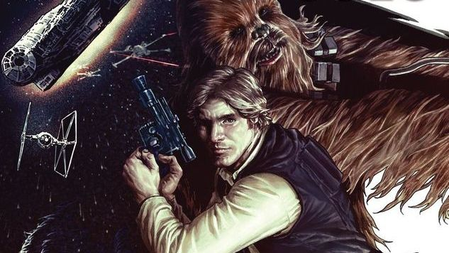 Updated: Every Modern Marvel Star Wars Comic, Ranked