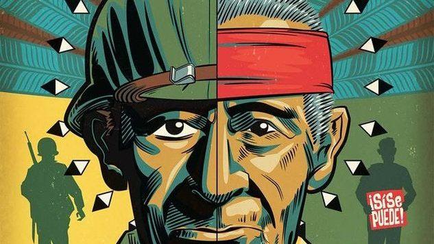 In His Own Words: <i>La Voz De M.A.Y.O. Tata Rambo</i> Writer Henry Barajas on Preserving Latinx Stories