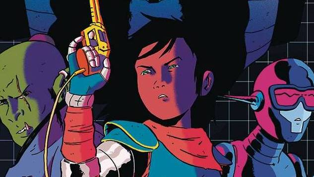 Comics We're Excited About for 6/29/2016