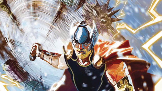 <i>Thor</i>, <i>By Night</i>, <i>The Magic Order</i> & More in Required Reading: Comics for 6/13/2018