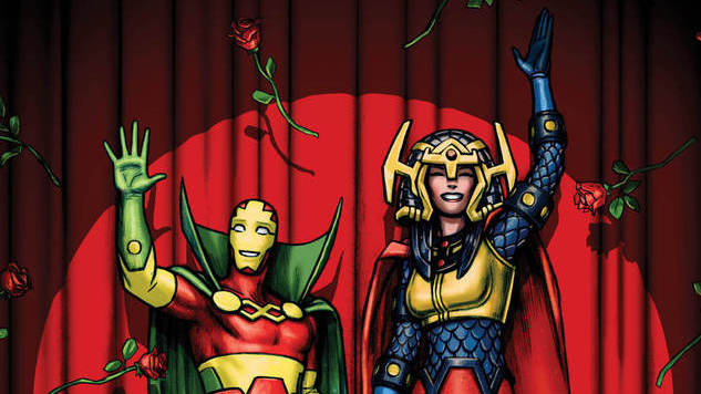 The Curtains Close in This Exclusive <i>Mister Miracle</i> #12 Preview