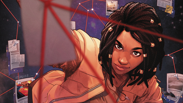 <i>Naomi</i>, <i>Guardians of the Galaxy</i>, <i>Buffy the Vampire Slayer</i> & More in Required Reading: Comics for 1/23/2019