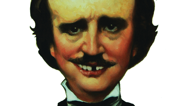 Exclusive Preview: Ann Nocenti Gets Tarred & Feathered in <i>Edgar Allan Poe's Snifter of Terror</i> #3