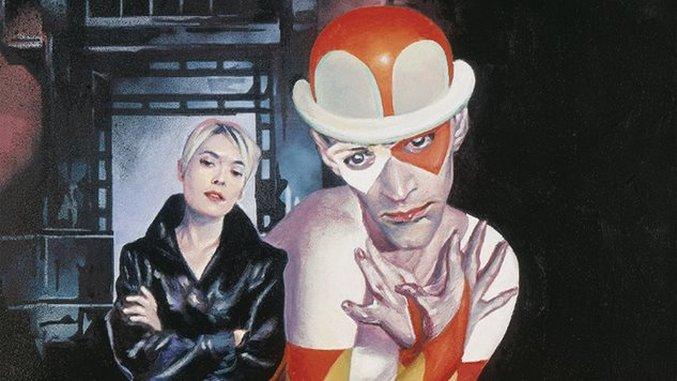 Preview: Neil Gaiman & John Bolton's Bloody Romance <i>Harlequin Valentine</i> is Back in Print at Dark Horse