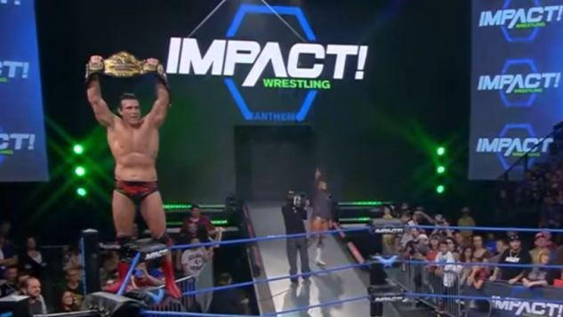 Six Problems with Impact Wrestling's Latest Reboot