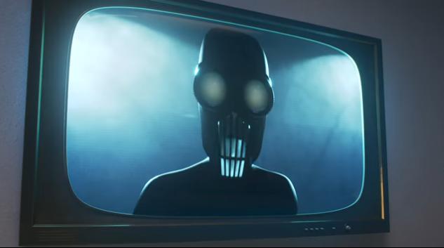 "New <i>Incredibles 2</i> Trailer Reveals the Film's Villain, ""The Screenslaver"""