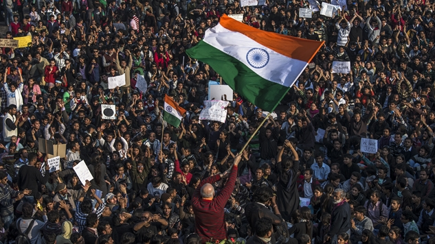 150 Million People In India Are Going on Strike to Protest Neoliberal Government Policies