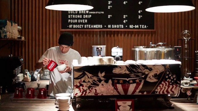10 Cool Indie Coffee Shops from Coast to Coast