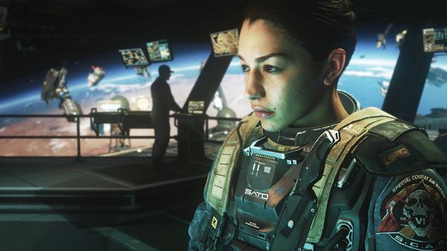<i>Call of Duty</i> Development Studio Evacuated over Bomb Threat
