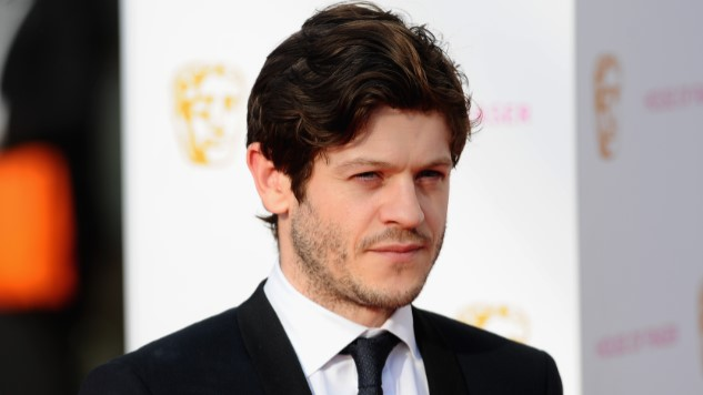 <i>Game of Thrones</i> Alum Iwan Rheon to Star in Marvel's <i>Inhumans</i>