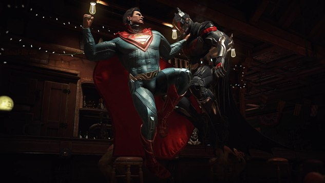 <i>Injustice 2</i> Knows What Makes Superhero Comics Work