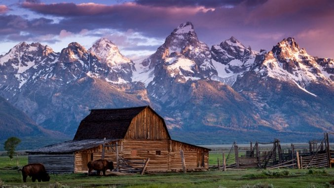 Off The Grid: 5 Inland U.S. Cities You Might Have Missed