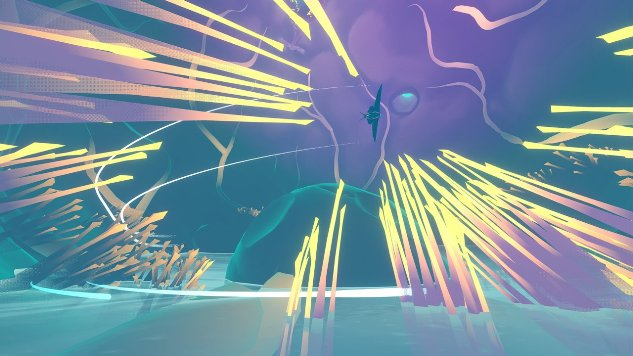 <i>Innerspace</i>: Beautiful, Rapturous and Painfully Disorienting