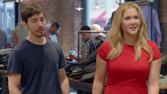 "<em>Inside Amy Schumer</em> Review: ""Fight Like a Girl"""