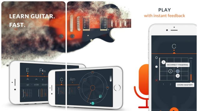 Learn a New Musical Instrument with These 10 Great Apps - Paste