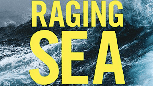 The Black Box: What Rachel Slade's <i>Into the Raging Sea</i> Teaches Us About Tragedy