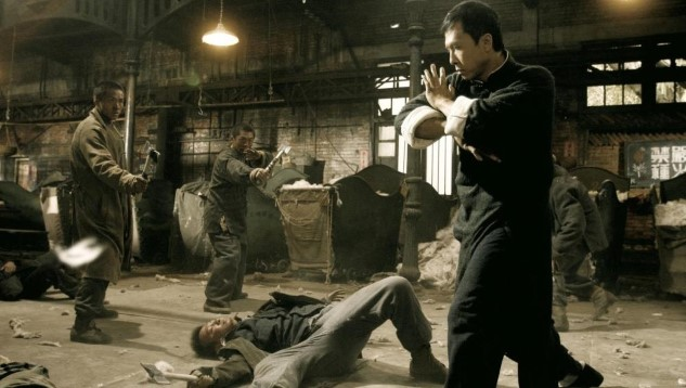 The 10 Best Martial Arts Movies on Netflix