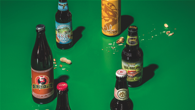 The Evolution of the IPA