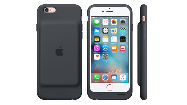 Apple iPhone 6s Smart Battery Case Review