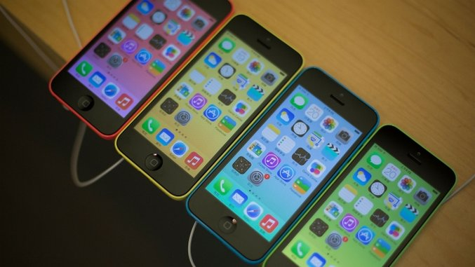 5 Big Rumors About Apple's iPhone 5se