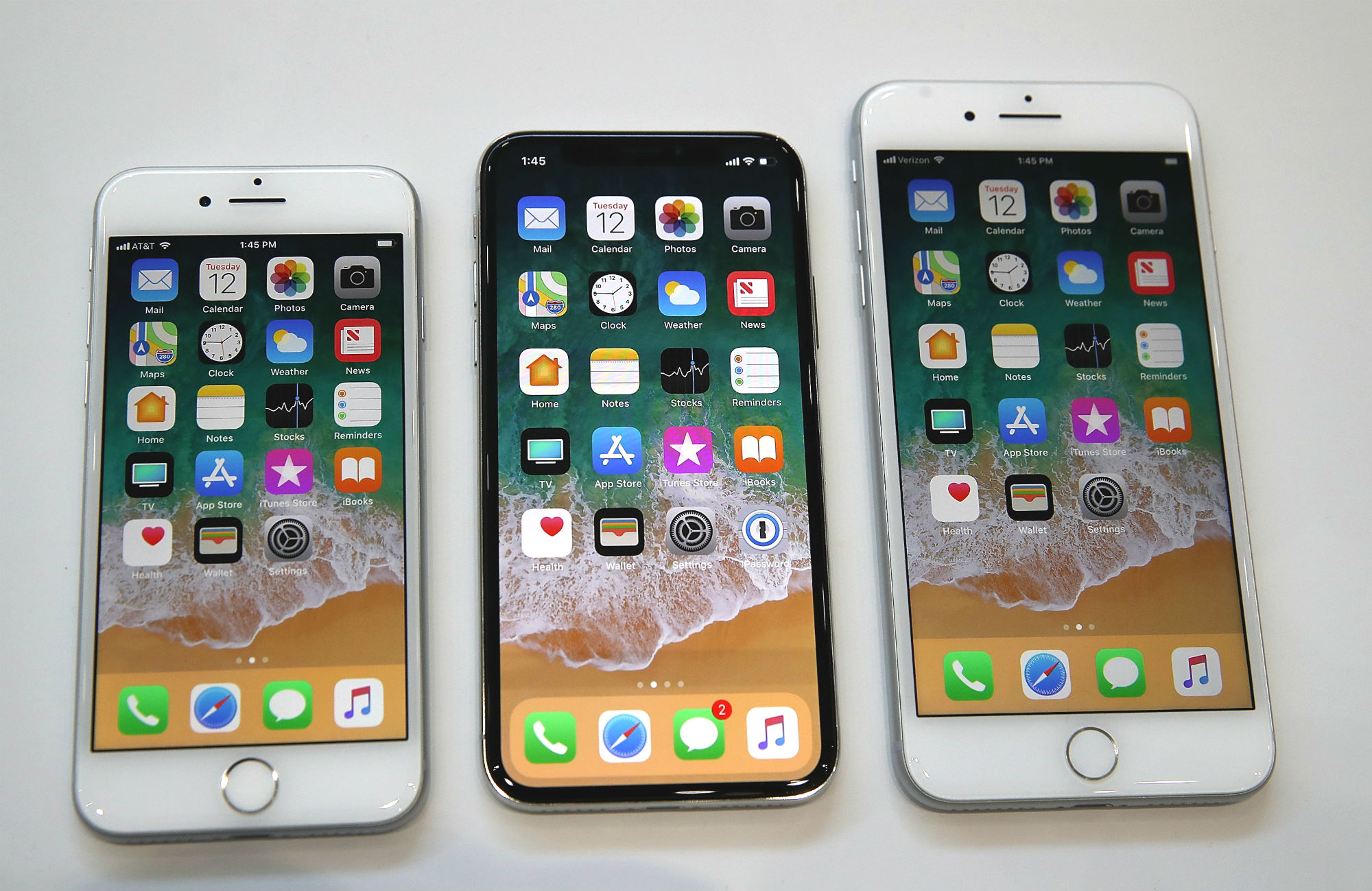 5 Reasons To Buy The IPhone 8 Instead Of X Tech